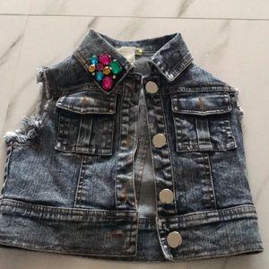 Other - Designer vest